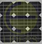Panel Solar Monocristalino 10W